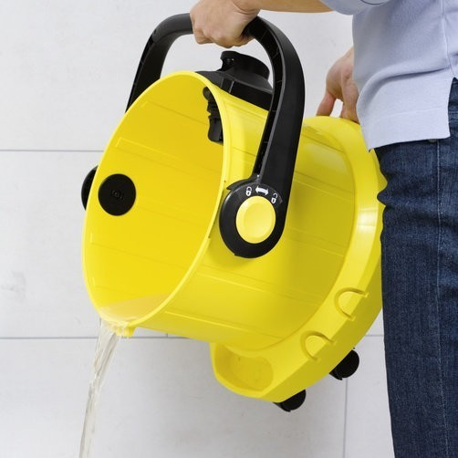 3-in-1 carrying handle