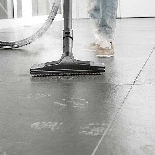 Convenient floor nozzle