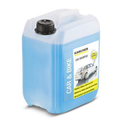 Car shampoo 5L, RM 619