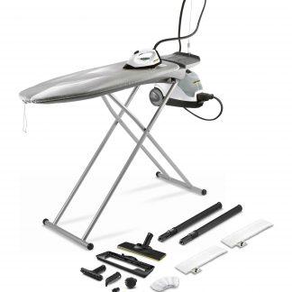 SI 4 Premium Iron Kit