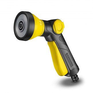 MULTIFUNCTIONAL SPRAY GUN