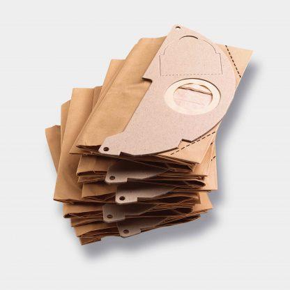 Paper Filter Bag* WD 2