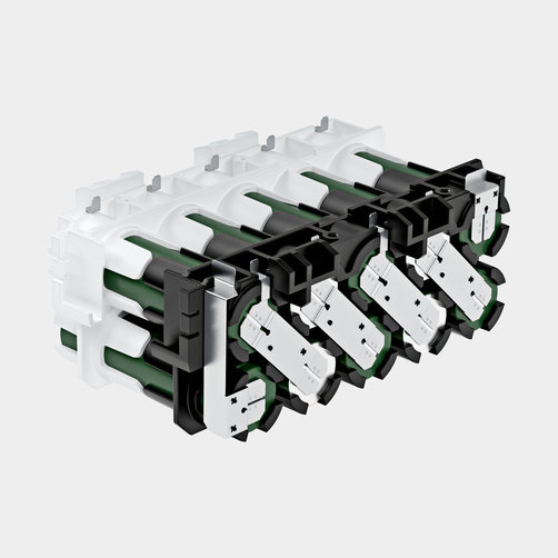 Powerful lithium-ion cells